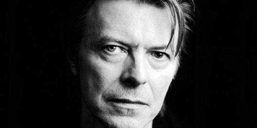 David Bowie's Remixed