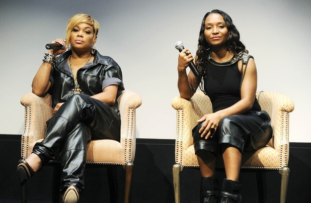 Girl Group Icons TLC Release New Song 'Meant to Be' To The World