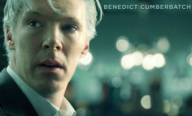 Fifth Estate Controversy: Julian Assange's E-mail To Benedict Cumberbatch Has Been Released