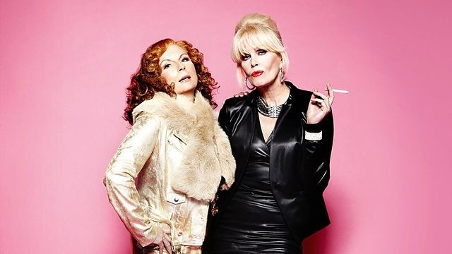 The Big Screen May Be Getting Absolutely Fabulous In The Future