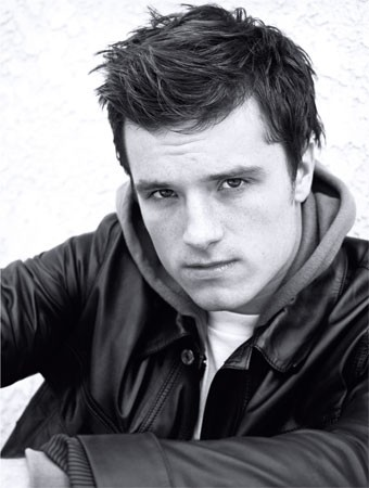 Hunger Games' Josh Hutcherson Opens Up About His Views On Sexuality