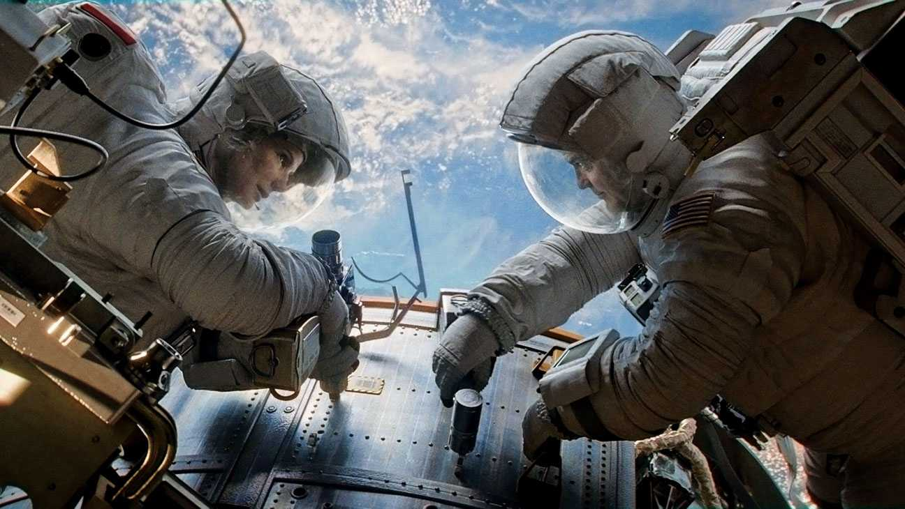 Gravity Director Discusses Studio Pressure To Change Story