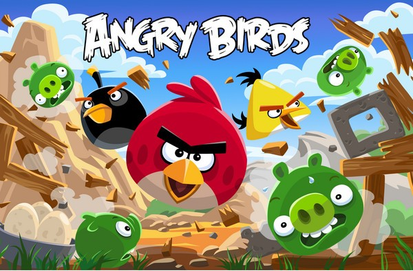 Angry Birds The Feature Film Gains Well Known Directors
