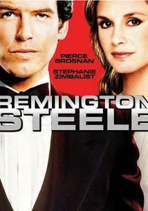 Remington Steele Reboot Coming to NBC