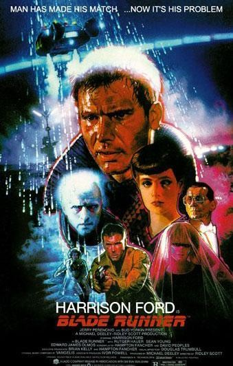 Ridley Scott And Harrison Ford May Breathe New Life Into The Blade Runner Franchise