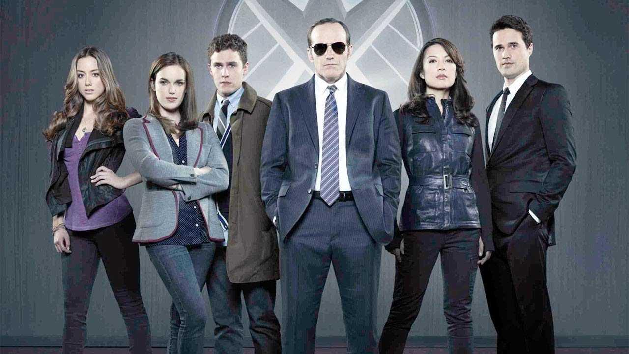 Marvel's Agents Of S.H.I.E.L.D Picked Up For Full First Season