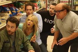 The Gang Saves The Day For The Century of Philadelphia