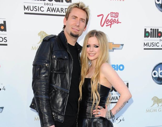Avril Lavigne Opens Up About Mixing Business And Pleasure