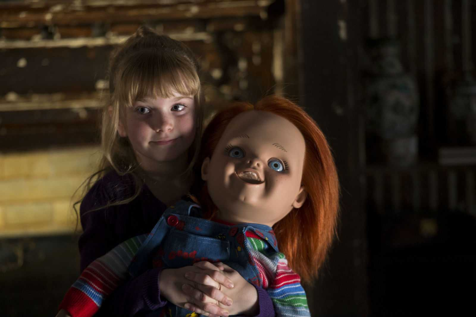 Wanna Play Again? Chucky Makes A Lackluster Return In