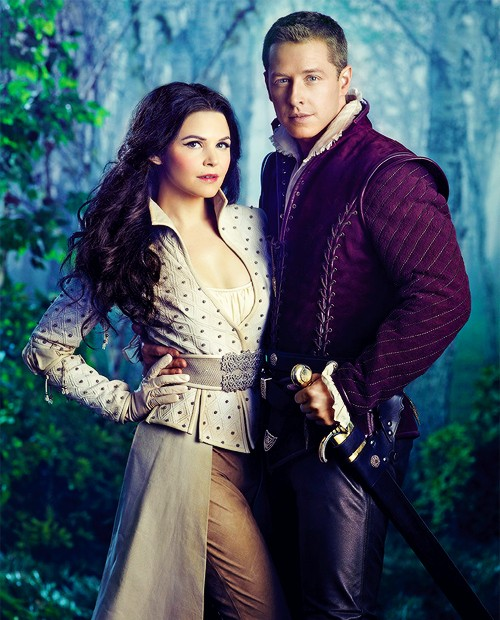 Ginnifer Goodwin Has Found Her Prince Charming And She Said
