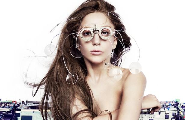 Lady Gaga Announces Stellar Second ARTPOP Single