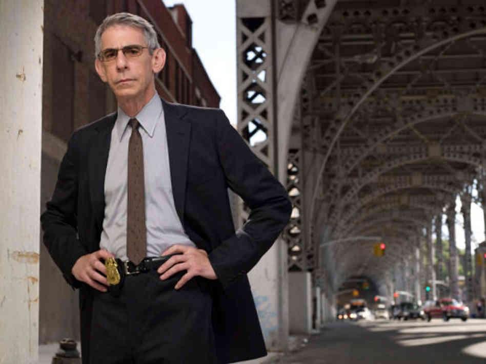 Richard Belzer To Leave Law & Order: SVU After 15 Seasons