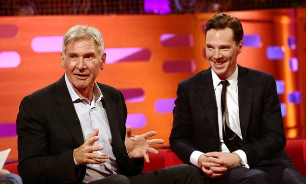 Harrison Ford Would Love To Play Indiana Jones Again