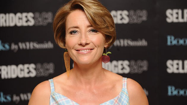 Emma Thompson To Make Broadway Debut In Sweeney Todd