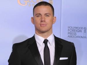 Channing Tatum To Star In Groundbreaking Rom Com Movie