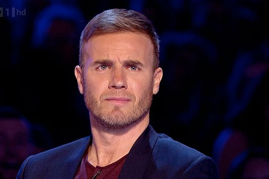 Gary Barlow Confirms His Departure From X Factor