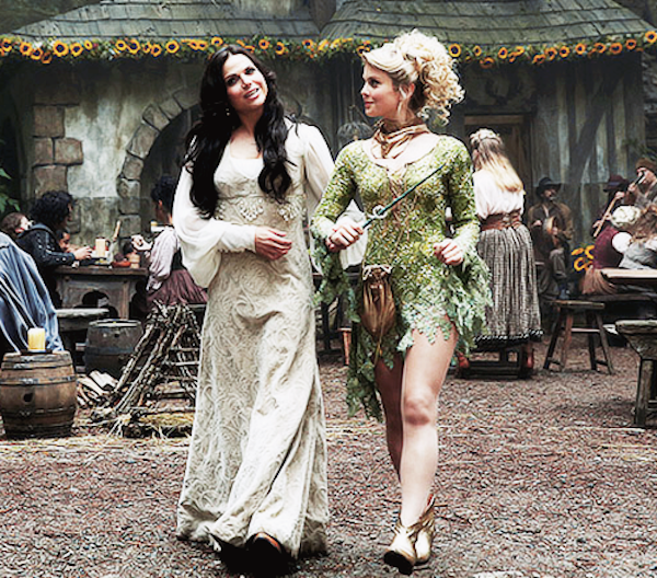 Once Upon A Time Introduces Viewers To