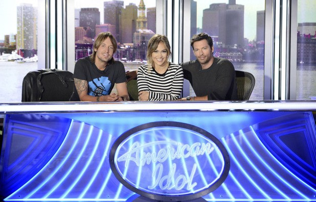 Keith Urban Talks American Idol Judges: