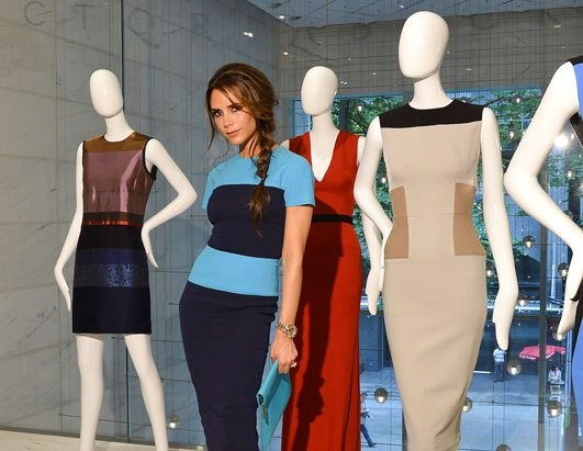 Victoria Beckham To Open Her Own London Fashion Store Early 2014