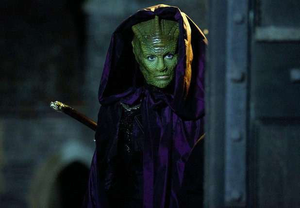 Madame Vastra Approves Of The Upcoming 12th Time Lord