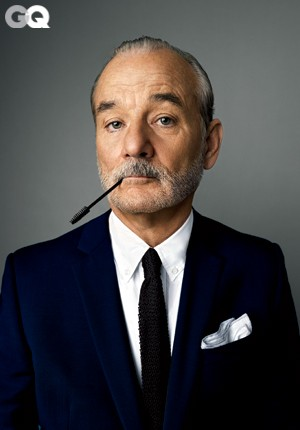 Bill Murray In Talks To Join Emma Stone And Rachel McAdams In Cameron Crowe's Untitled Rom-Com
