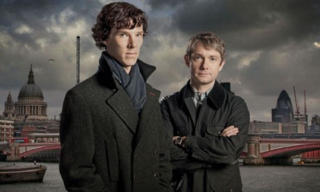 Will There Be Sherlock Season Four? The Show's Stars Say Yes