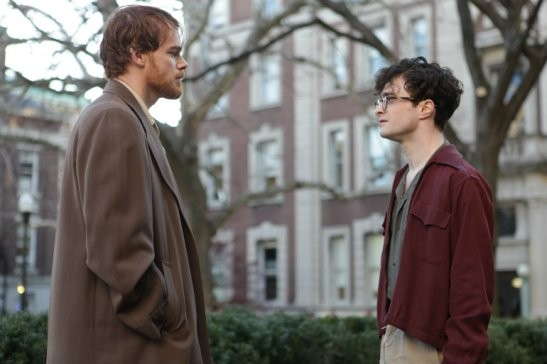 Daniel Radcliffe and Michael C. Hall 'Freaked People Out' Together
