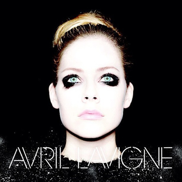 Avril Lavigne Chose Album Name As Last Resort
