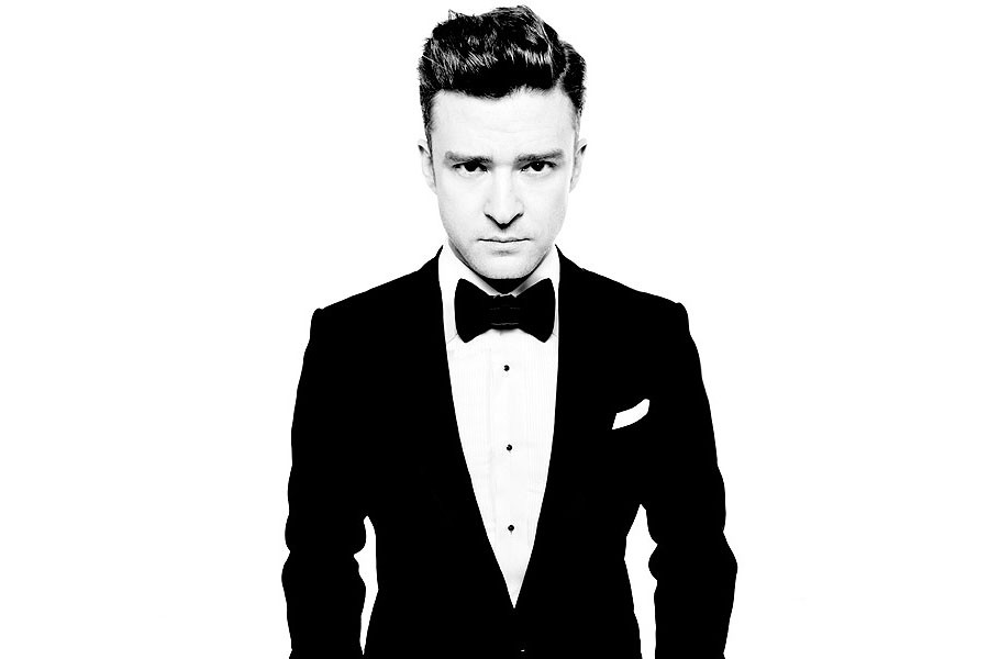 Without *N Sync Justin Timberlake's Life Wouldn't Be In Sync