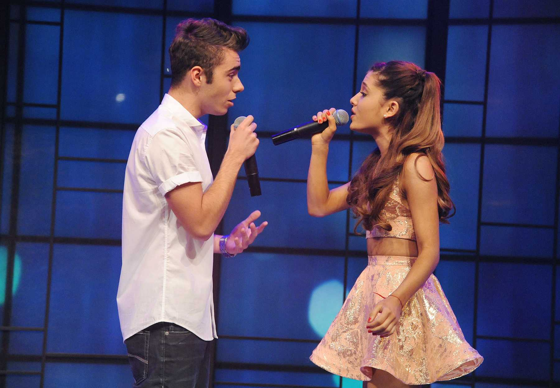 Ariana Grande Is No Heartbreaker, Responds To Ex's Accusations