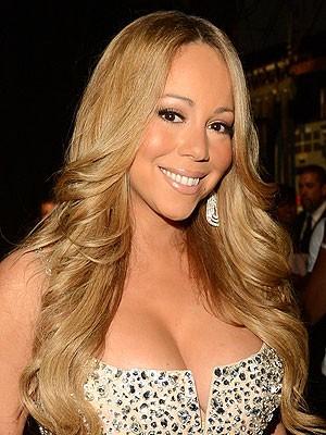 Mariah Carey Masters