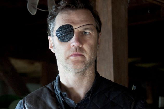 The Walking Dead's Governor To Have Pivotal Role In Season Four