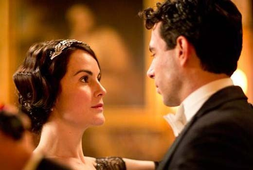 All's Not Fair In Love And War In This Week's Downton Abbey