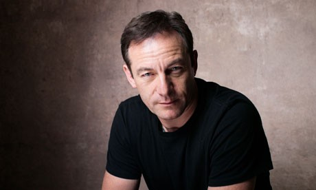 Jason Isaacs Joins Keanu Reeves For