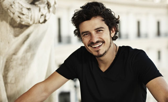 Orlando Bloom Will