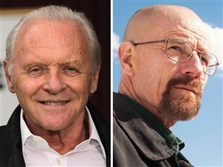 Anthony Hopkins Is A Binge-Watching Lover of Breaking Bad