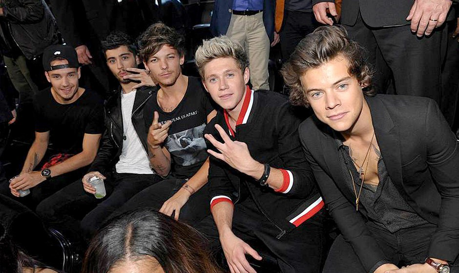 One Direction To Perform The Next