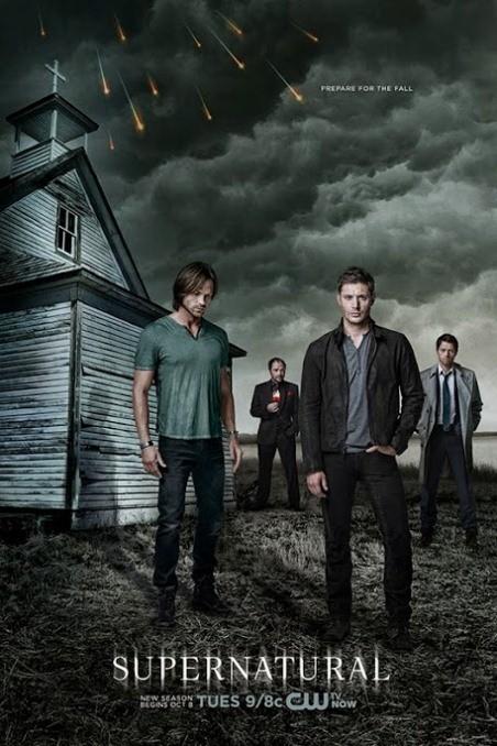 Supernatural Showrunner Jeremy Carver Talks Ratings, Decisions, And Ex-Angels