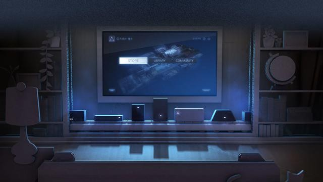 Valve Announces Personal Gaming Console: Steam Machine