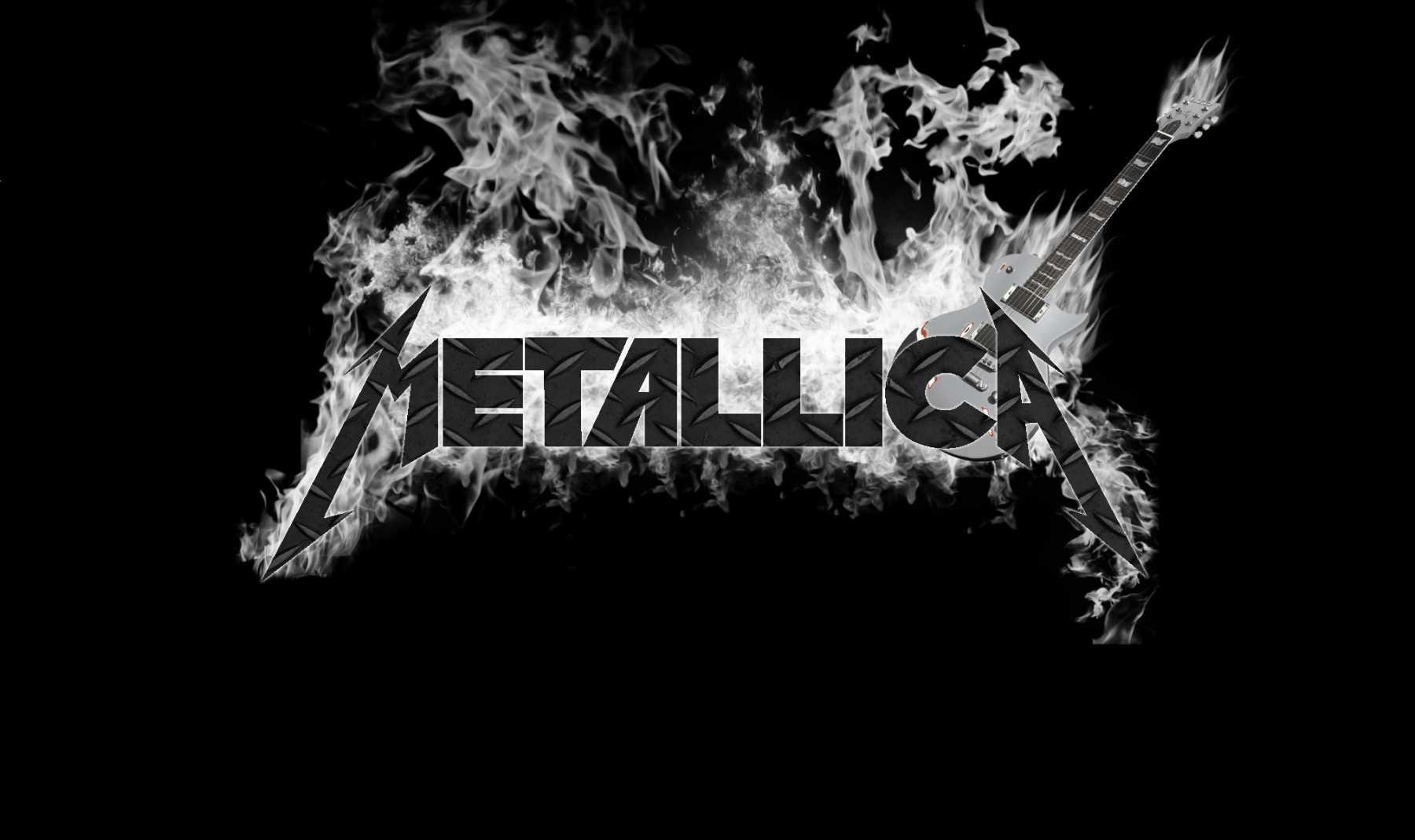 Metallica Talks Never Playing The Glastonbury Festival