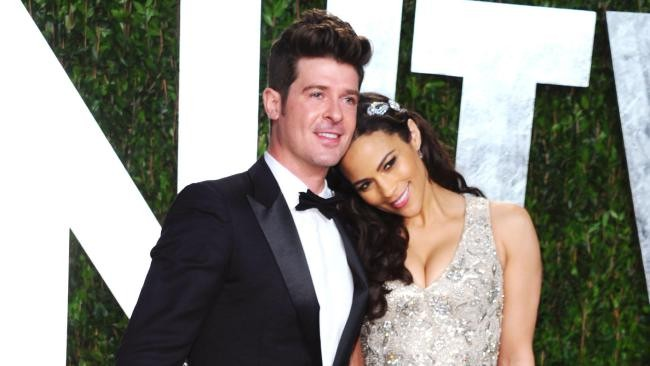 Paula Patton Tells Of Husband Robin Thicke's Influence On Her