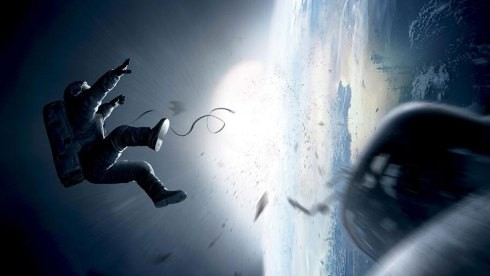 Gravity Passes The $200 Million Mark And Could Sweep October Box Office