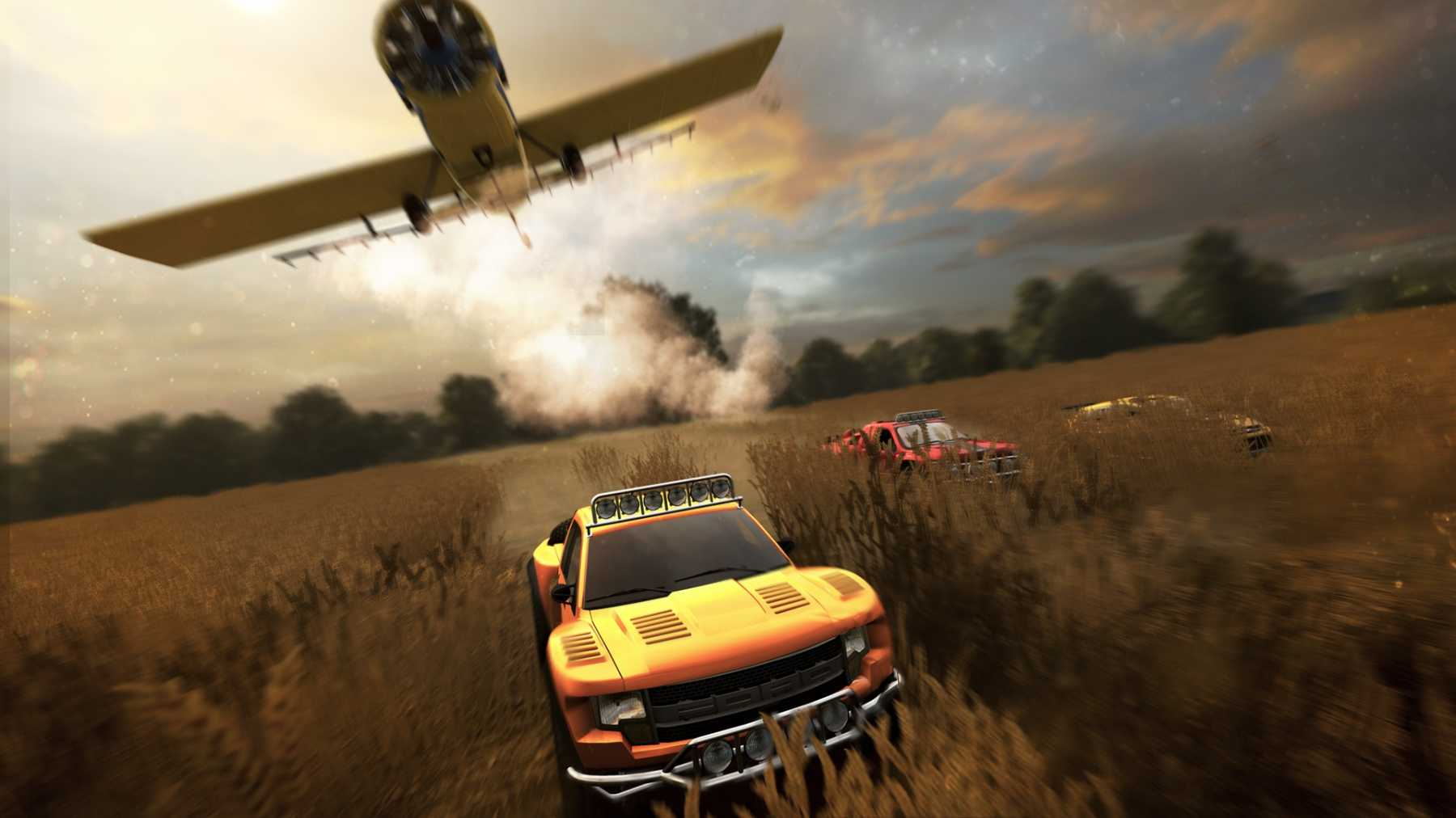 Ubisoft Announces The Delayed Release Of Another Next-Gen Game The Crew