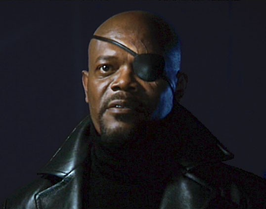 Samuel L. Jackson On Avengers Sequel: