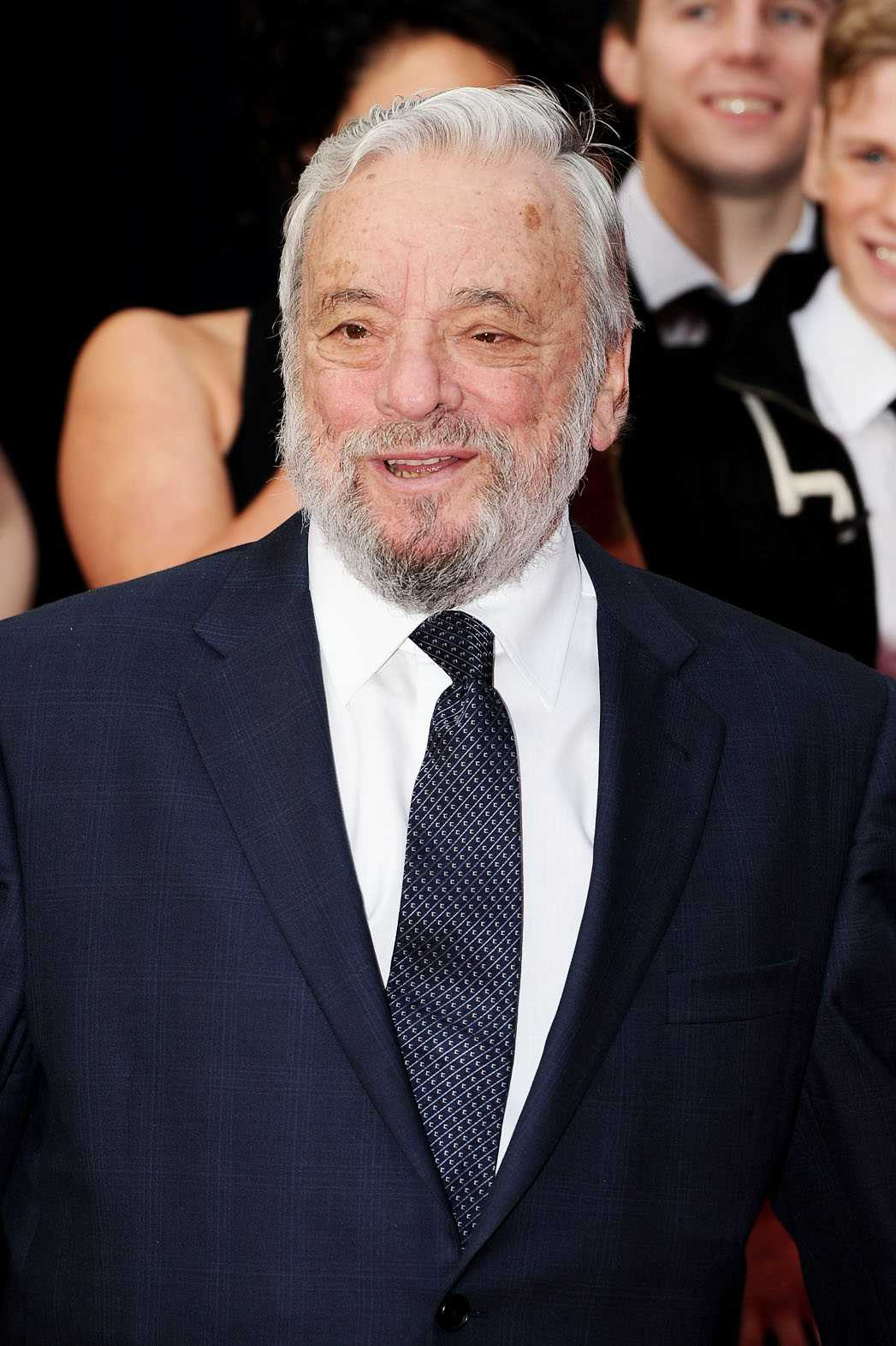 Stephen Sondheim To Revive Company, But With A Twist