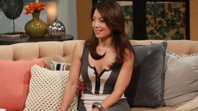 S.H.I.E.L.D.'s Ming-Na Wen Wants To Get Her Hands On A Lightsaber
