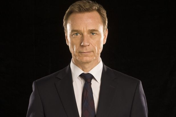 Ben Daniels Was In The Running For The Twelfth Doctor