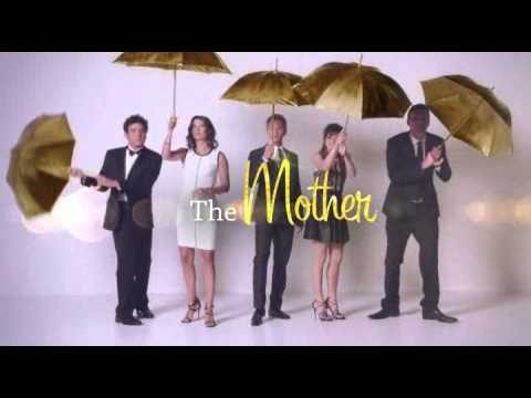 A Depressing Theory For The Whole Series Of How I Met You Mother Presented