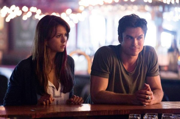 How Original Is The Original Sin In This Week's Vampire Diaries?