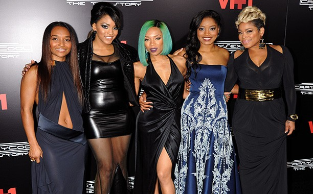 TLC and CrazySexyCool Actors Overcome Tragedy and Fan Backlash in New Movie